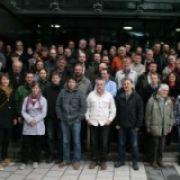 """17. UFZ-Workshop """"Populationsbiologie von Tagfaltern und Widderchen"""""""